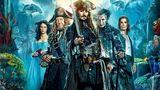 Piráti Karibiku: Salazarova pomsta  (ST)
