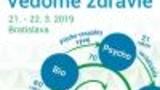 Psychosomatická konferencia - Vedomé zdravie