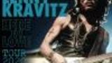 LENNY KRAVITZ: HERE TO LOVE TOUR 2020