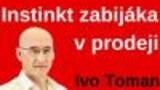 Instinkt zabijáka v prodeji - Best of Ivo Toman