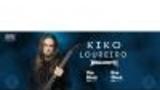Kiko Loureiro band ( Megadeth)