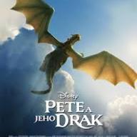 Pete a jeho drak
