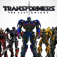 Transformers: Posledný rytier  (ČT)