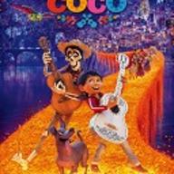 Coco + Ľadové kráľovstvo: Vianoce s Olafom 3D