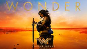 Wonder Woman  (ST)