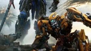 Transformers: Posledný rytier  (ST)