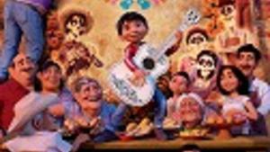 Coco + Ľadové kráľovstvo: Vianoce s Olafom