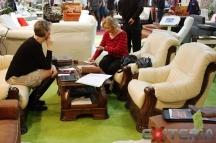 Rok 2014 je nabitý novinkami zo sveta nábytku. Kam sa na ne zájsť pozrieť?