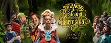 Spievankovo a Kráľovná Harmónia  (SD)