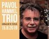 Pavol Hammmel Trio v Kursalone