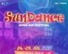 SunDance Festival 2020